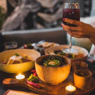 Міфи про вечерю і схуднення