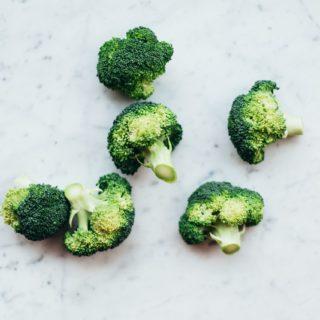 Як готувати капусту броколі?