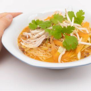 15 бюджетних страв, які підходять для здорового харчування