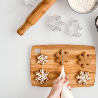 Як харчуватись на зимові свята?