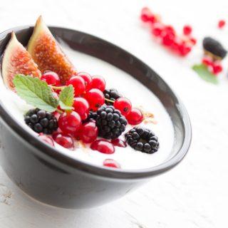 Корисні властивості молочних продуктів для вашого організму