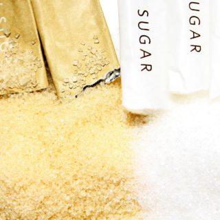 Тростинний цукор: користь та види