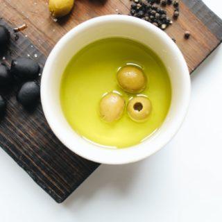 Корисні властивості оливкової олії