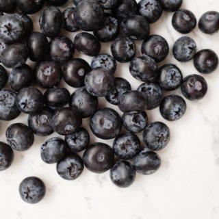 Які корисні властивості у ягід лохини?