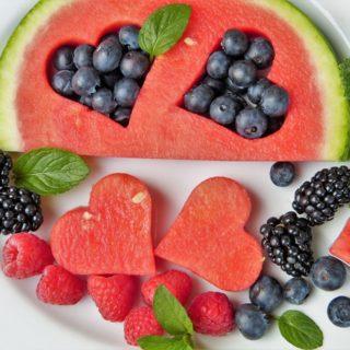 Продукти, корисні для серця та судин